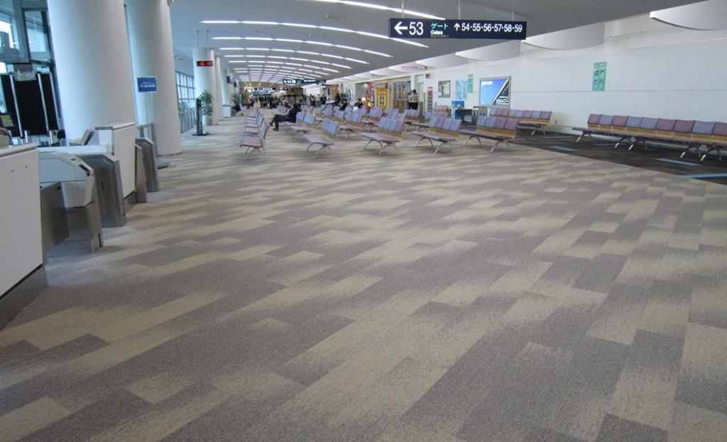 福岡國際空港